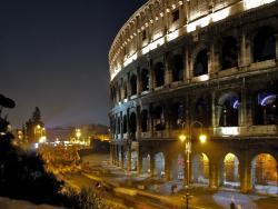Gray Line - I Love Rome