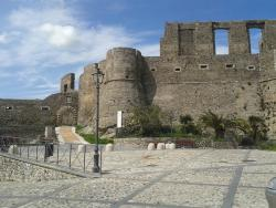 Castello Normanno di Squillace