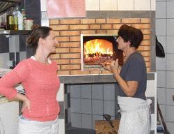 Pizzeria Chez Maryline Et Prisca