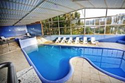 Hotel Nacional Inn Campos do Jordao