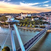 Martin Sloboda Expert Private Tours in Bratislava and Slovakia