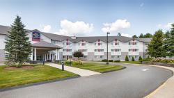 Best Western Executive Court Inn And Conference Center