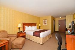 BEST WESTERN PLUS Pasco Inn & Suites