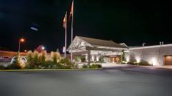 BEST WESTERN PLUS Kootenai River Inn Casino & Spa
