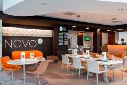 Novo Square Lounge Bar