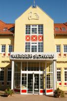 Hotel Weißer Schwan