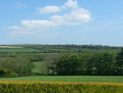 View from one of our bedrooms