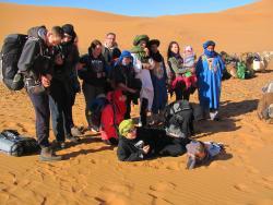 I Morocco Tours