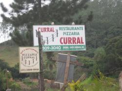 Restaurante e Pizzaria Curral