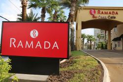 Ramada Hotel & Suites South Padre Island