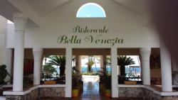 Rest Bella Venezia