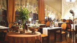 Weranda Restaurant