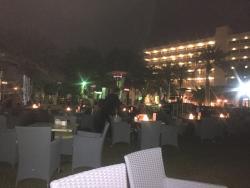 Best chilled atmosphere & Food in Al Ain - a regular!!