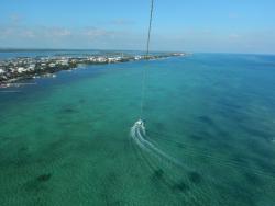 Belize Parasail Ltd.