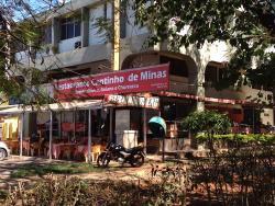 Cantinho de Minas