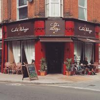 Café Adagio