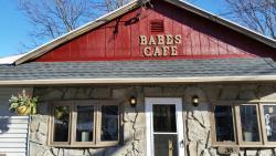 Babe's Cafe