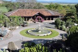Hacienda El Viejo Wetlands
