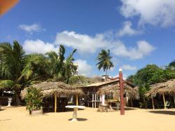 Suddas Beach Restaurant