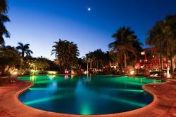 イグアス グランド ホテル リゾート アンド カジノ
