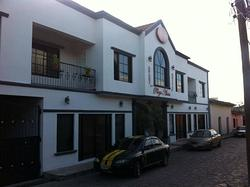 Hotel Plaza Alicia