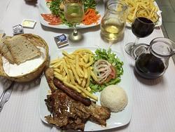 Restaurante BAMBI