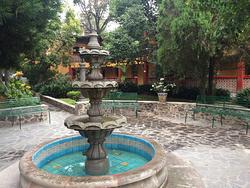 Hotel & Restaurante Quinta Loreto
