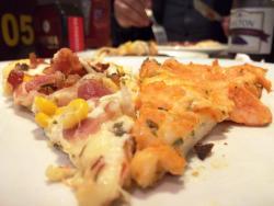 Pizzaria Belgrano