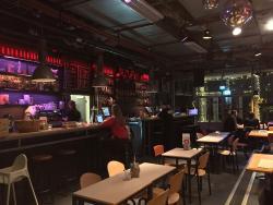 Radion Eetcafe