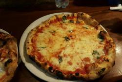 Pizzeria Rosetta Pietro