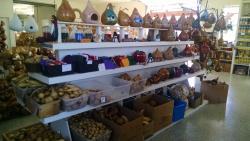 Smucker's Gourd Farm