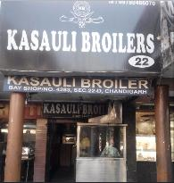 Kasauli Broilers
