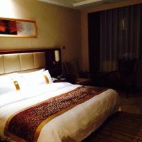 Jinrui Gujing Hotel