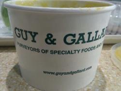 Cafe Guy & Gallard