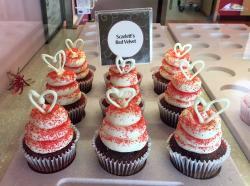 Gigis cupcakes sarasota