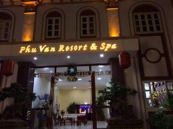 Phu Van Resort