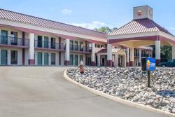 Comfort Inn Gordonville