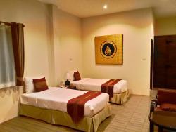 Suansawan Resort