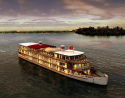 Indochina Treks - Luxury Private Mekong Day Cruise