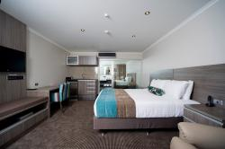 Best Western Ellerslie Ellerslie International