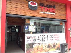 Sushi Time Express