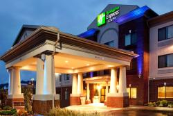 Holiday Inn Express Claypool Hill
