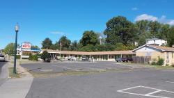 Twi-Lite Motel