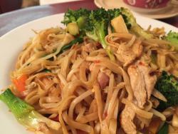 StarLite Chinese & American Restaurant
