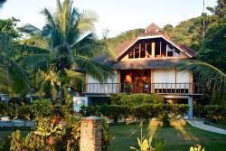 Binucot Sunset Cove Resort