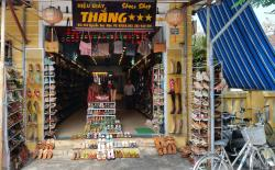 Thang Shoes Shop