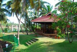 Gokulam Nalanda Resort