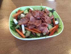Pokeno Bacon Resturant Mercer