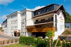 Merker's Bostal-Hotel & Restaurant
