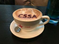 CSSA coffee+